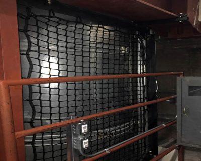 Asansör Boşluğu Filesi