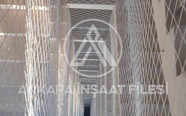 Ankara İnşaat Filesi